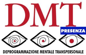 logo DMT PRESENZA